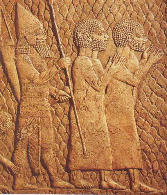 Biblical prophecies fulfilled by Babylon and the neo-Babylonian Empire